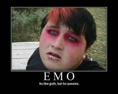 emo-goth